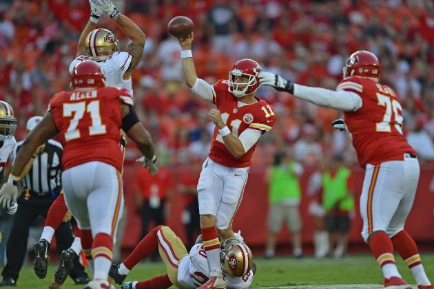 Predicting Team Awards for the Chiefs' 2013-14 Season