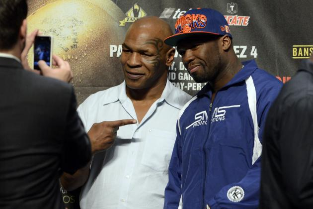 Preview and Predictions for 1st Iron Mike Productions Fight Card