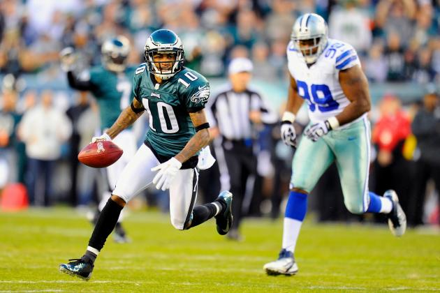 Full Stat Predictions for Philadelphia Eagles' Regular Season