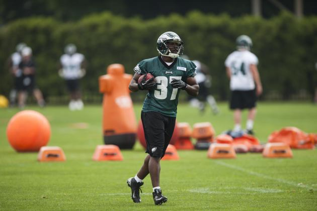 Philadelphia Eagles' Biggest Preseason Disappointments So Far