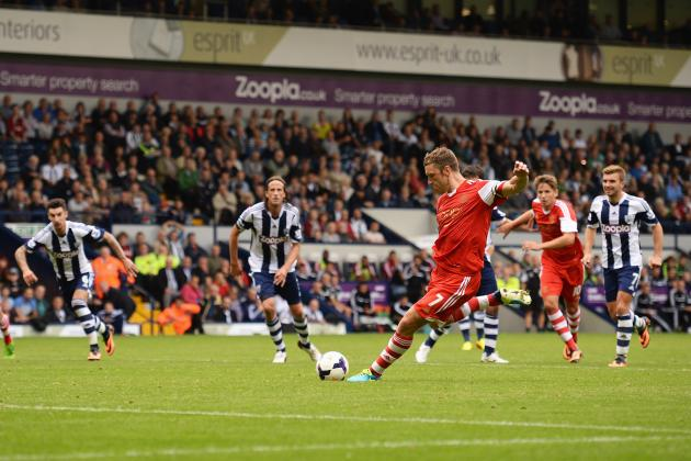 Rickie Lambert's 7 Best Goals of His Career
