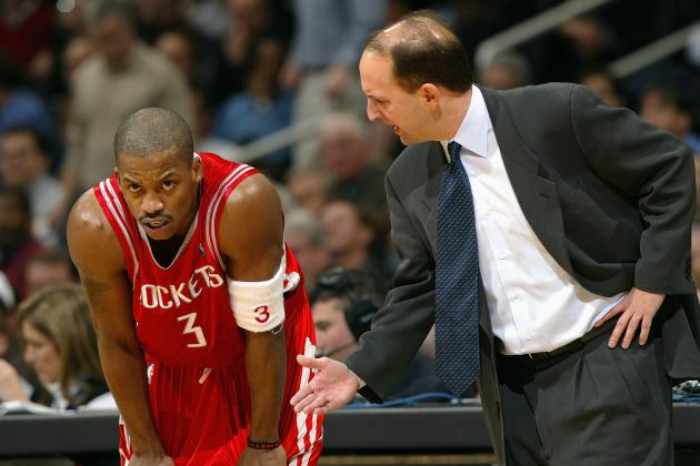 The Most Embarrassing Players in Houston Rockets' Past 20 Years