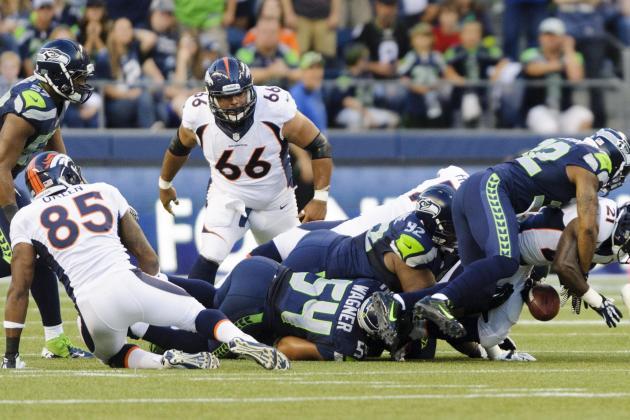 Denver Broncos: Biggest Preseason Disappointments So Far