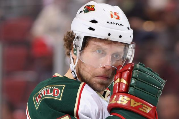 10 NHL Players to Watch in Their Contract Years