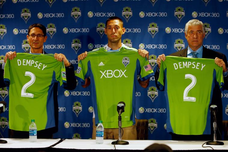 10 Bold Predictions for Clint Dempsey's Return to MLS