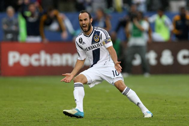 MLS Players and Their Celebrity Lookalikes
