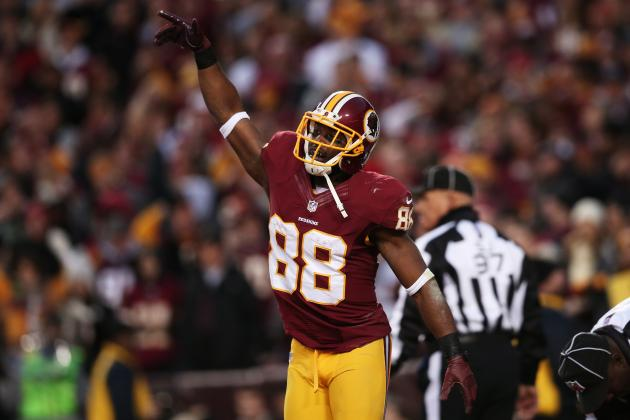 Full Stat Predictions for Washington Redskins' Regular Season