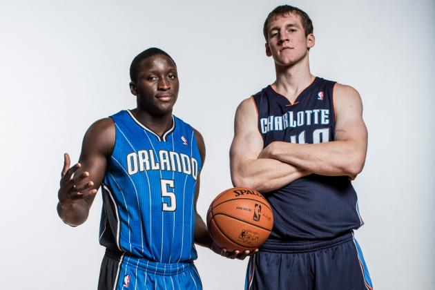 Predicting the Top 3 NBA Rookies at Every Position in 2013-14
