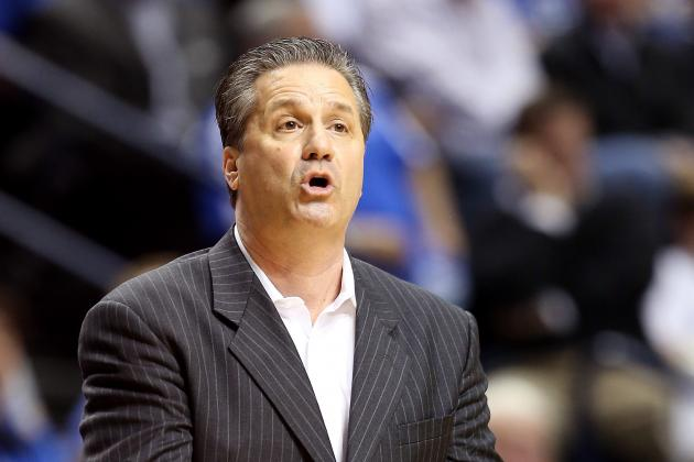 Kentucky Basketball: 5 Things That Should Worry Wildcats Fans