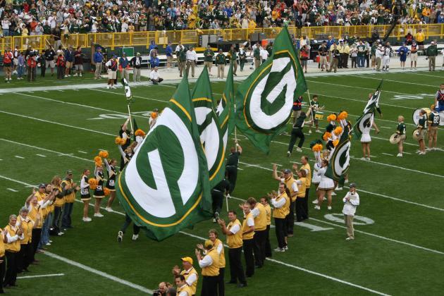 Full Stat Predictions for the Packers' Regular Season
