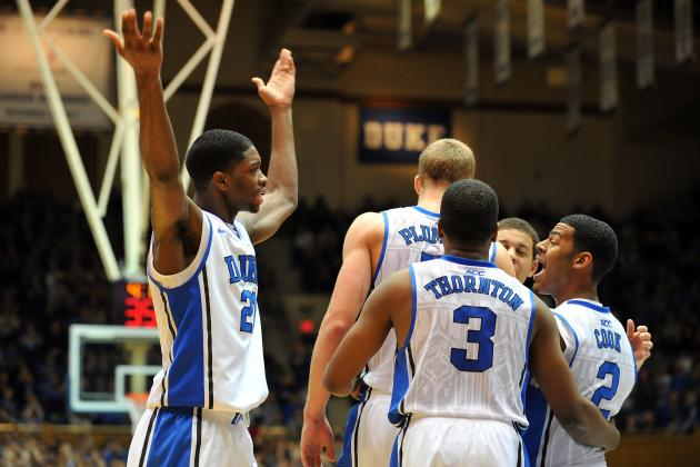 Duke Basketball: 5 Things That Should Worry Blue Devils Fans