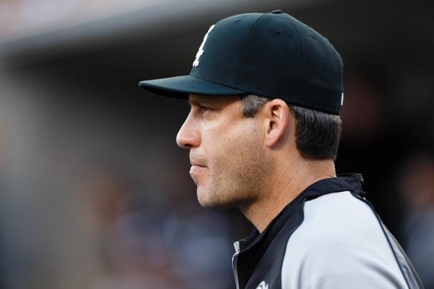Chicago White Sox: 3 Positions That Need to Be Addressed This Offseason