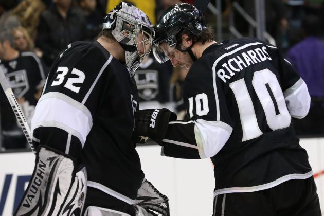 What to Love and Hate About Los Angeles Kings' Special Teams