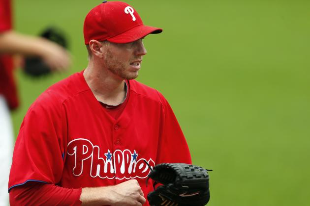 Philadelphia Phillies: 5 Veterans Who Submarined 2013 Season