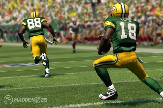 Madden 25: Review, Tips, Achievements and Roster Updates Info