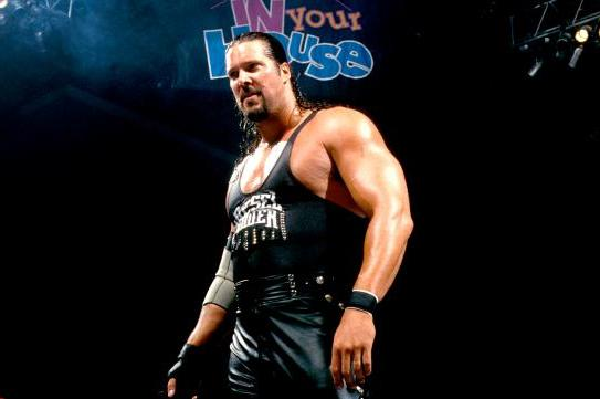 Kevin Nash and the 5 Worst Title Reigns of All Time