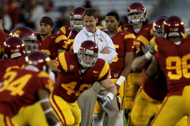 The Top 10 2014 Recruiting Targets for USC