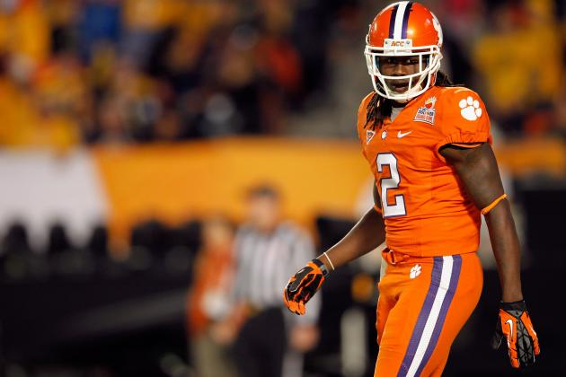 Juniors Who Will Generate NFL Buzz During the 2013 College Football Season