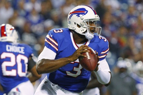 Fantasy Football: 5 Bills That Aren't on Your Radar, but Should Be