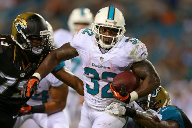 Miami Dolphins: 6 Unheralded Players Poised to Break out in 2013