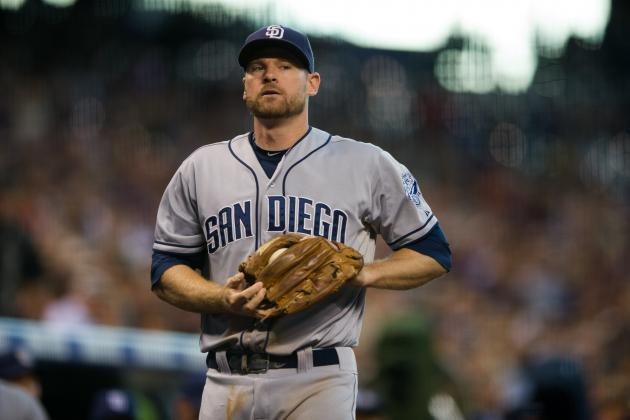 Potential Trade Suitors, Packages for Chase Headley If He Clears Waivers