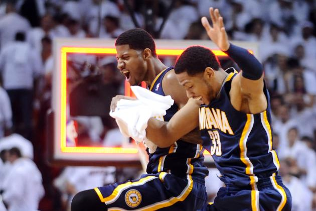 Every NBA Roster's Strongest Position for 2013-14 Season