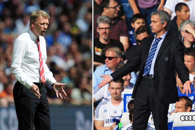 10 Predictions for the Premier League Weekend