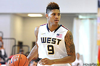 NCAA Basketball Recruiting: Ranking the Top 20 Scorers in the 2014 Class