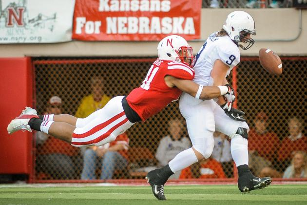 Nebraska Football: Meet the Cornhuskers' New Starters for 2013