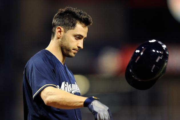 Who Ryan Braun Still Needs to Apologize to