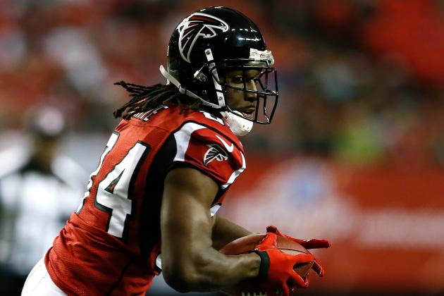 Full Stat Predictions for Atlanta Falcons' Regular Season