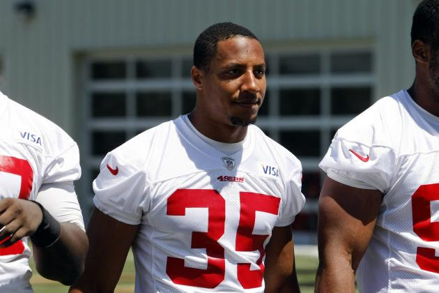 5 Key Players to Watch in San Francisco 49ers' 3rd Preseason Game