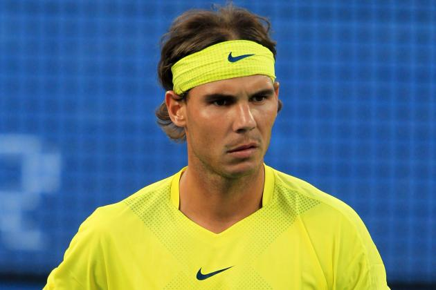 US Open Tennis 2013: Toughest Potential Test for Top Stars Before Quarterfinals