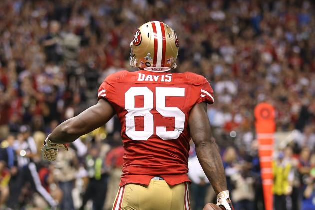 Full Stat Predictions for the San Francisco 49ers' Regular Season