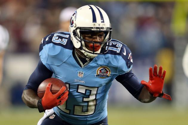 Full Stat Prediction for Tennessee Titans' Regular Season