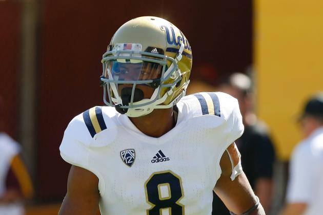 UCLA Football: Meet the Bruins 11 New Starters for 2013