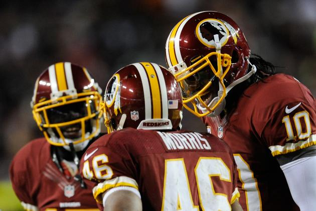 Washington Redskins: Top 10 Fantasy Football Players