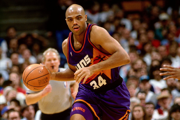 Phoenix Suns: Ranking the Top 15 Players in Franchise History