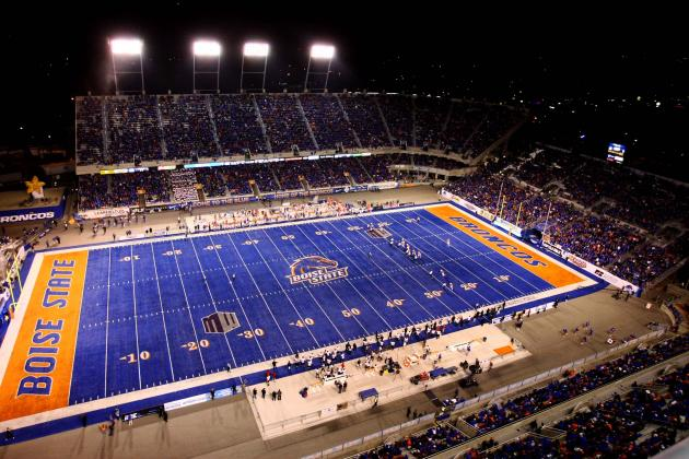 Boise State Football: Meet the Broncos' 14 New Starters for 2013