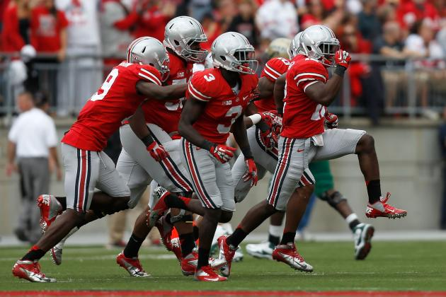 Ohio State Football: Meet the Buckeyes' New Starters for 2013