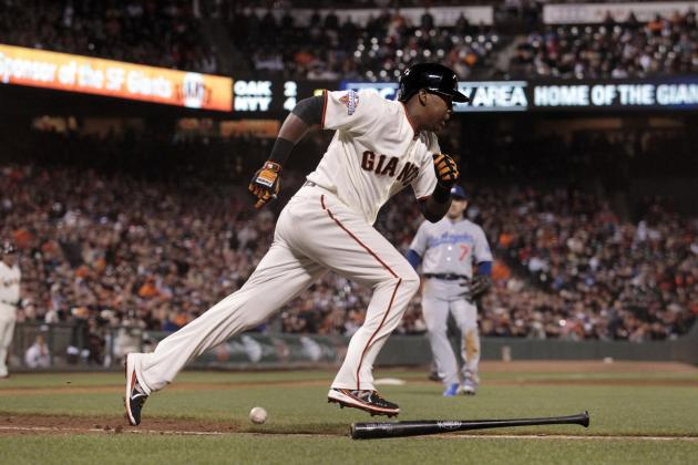Which Prospects Should the San Francisco Giants Promote in September?