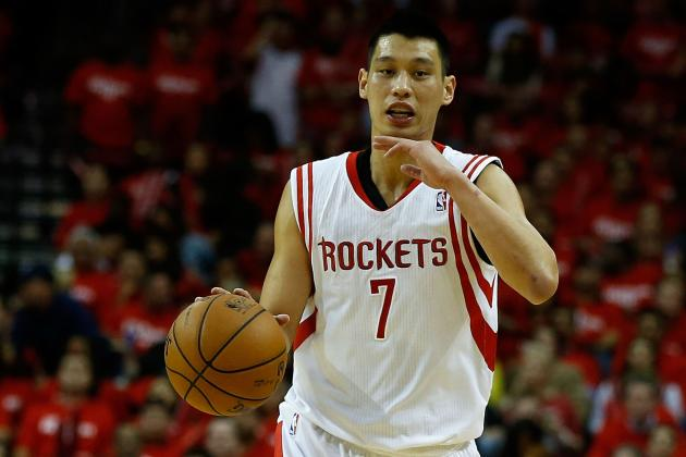 A Tough Love Birthday Present for Jeremy Lin: How to Save Your Career in 7 Steps