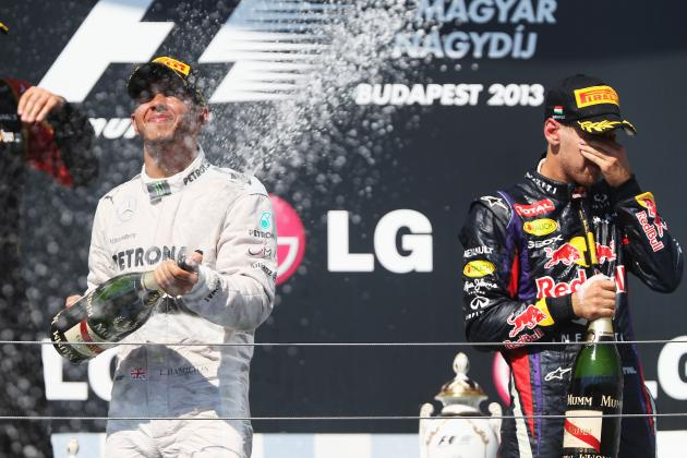 Belgian F1 Grand Prix 2013: 5 Key Storylines to Watch at Spa-Francorchamps