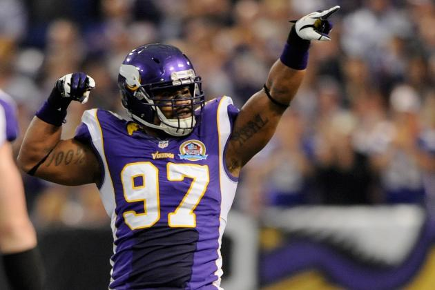 6 Unheralded Players Poised to Break out for the Minnesota Vikings in 2013-14