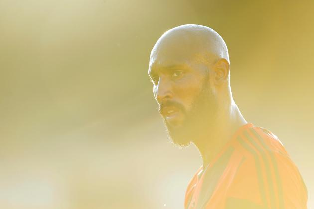 The Career Highs and Lows of Nicolas Anelka