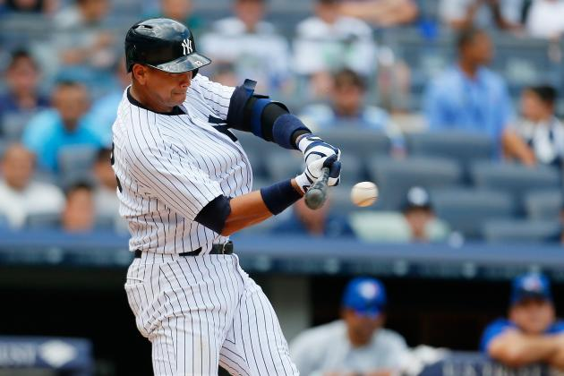 MLB Picks: New York Yankees vs. Tampa Bay Rays