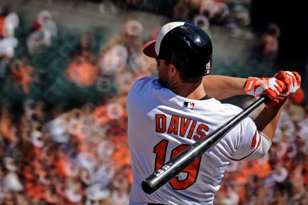 Ranking the 3 Most Crucial Series Left for the Baltimore Orioles