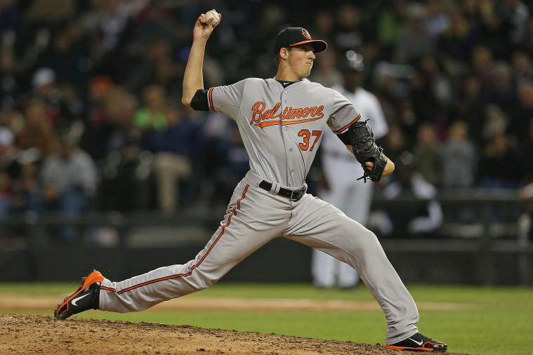 Stock Up, Stock Down for Orioles Top 10 Prospects for Week 21