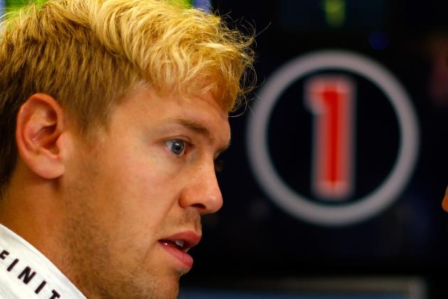 Power Ranking Stars of F1 by Their Worst Hair Days