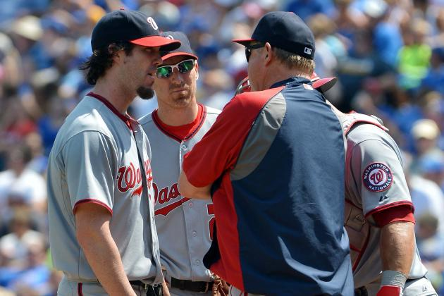 5 Crucial Needs for the Washington Nationals to Address This Offseason